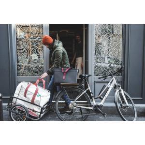 Le Bricheton : la « boulangerie paysanne » du XXème, en compagnie de son fondateur Maxime Bussy