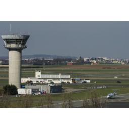 Les coulisses de la navigation aérienne à l'aéroport du Bourget