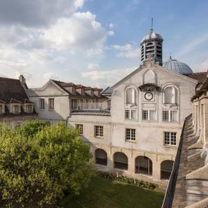 Slow visite au musée d'art et d'histoire de Saint-Denis