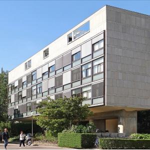 The Cité Internationale, Montsouris and Cubist Paris tour