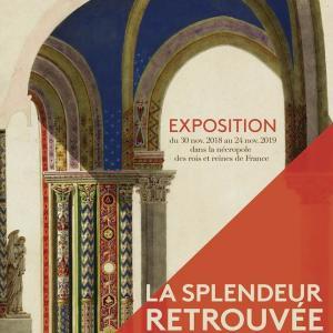 Visite nocturne : la splendeur retrouvée de la Basilique Saint-Denis