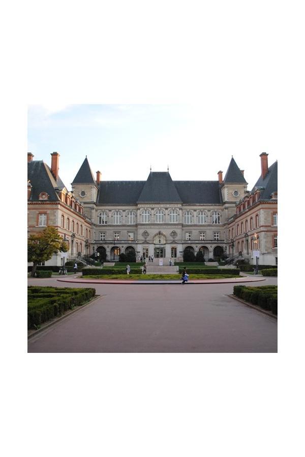 The cité internationale montsouris and cubist paris tour