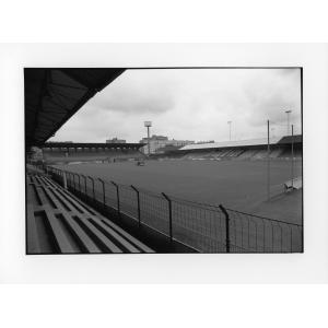 Pause patrimoine : Stade Bauer