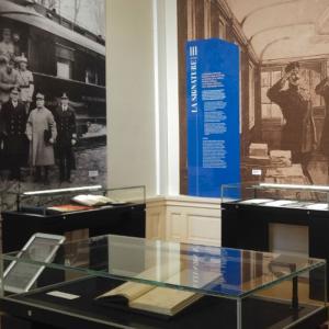 Exposition Armistice 1918 © Office de Tourisme de Vincennes