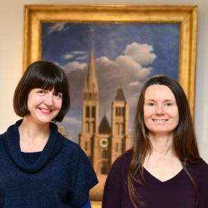 Méditation et slow visite au musée d'Art et d'Histoire de Saint-Denis