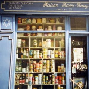 Jewish Paris tour