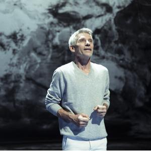 Spectacle avec Jacques Gamblin précédé d'une visite guidée du Centquatre