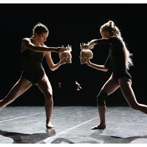 Deux spectacles d'Angelin Preljocaj au Centquatre-Paris précédés d'une visite guidée