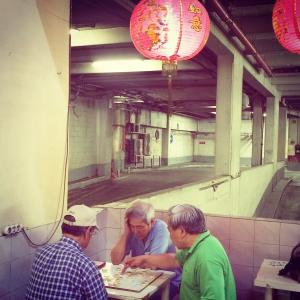 Food & History in Chinatown