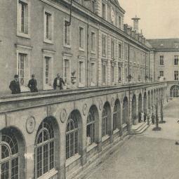 L'hôpital d'Instruction des Armées Bégin