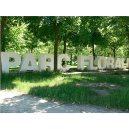 Histoire du Parc Floral de Paris