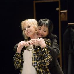 Théâtre : Un amour impossible au Centquatre-Paris, suivi d'une rencontre avec l'équipe artistique