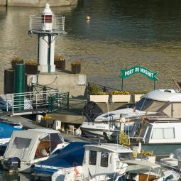 Nogent-sur-Marne, Paris's holiday resort