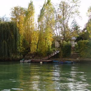 Les bords de Marne de Nogent-sur-Marne