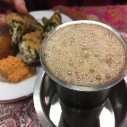 Cuisines indiennes, balade gustative à la Chapelle