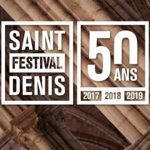 Festival de Saint-Denis : Musée d'Art et d'Histoire puis musique de Cinéma