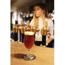 Brasserie Seguin Sound :  Bière made in BB