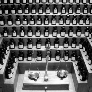 Guided Tour at Perfume Museum in Paris
