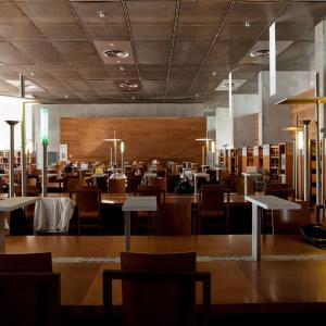 Bibliothèque François Mitterrand © Leon