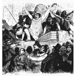 La Descente de la Courtille : sur les traces de Milord l'Arsouille et de la Taverne du Bagne