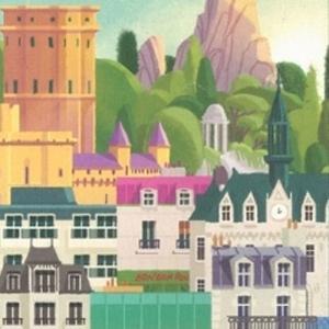 """Parcours """"Les petits architectes"""" / Pour les 7- 10 ans"""