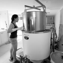 Dégustation de bières chez Mappiness