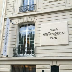Discover the story of Yves Saint-Laurent
