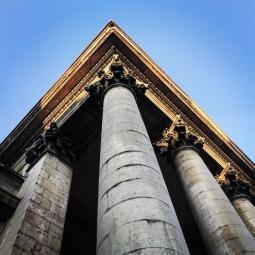 La Nouvelle Athènes, de Pigalle à Notre Dame de Lorette