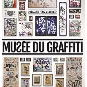 L'anti-musée du graffiti