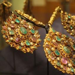 Les trésors du musée d'art et d'histoire du Judaïsme