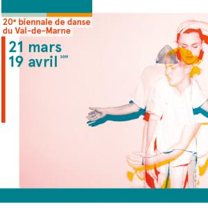 Biennale de la danse - spectacle aérien à Orly