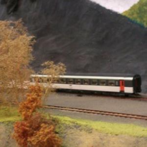 Atelier modélisme ferroviaire - journées européennes des métiers d'art