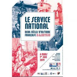 Le service national : Deux siècles d'histoire française