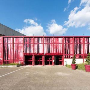 Visite des coulisses du théâtre Nanterre-Amandiers
