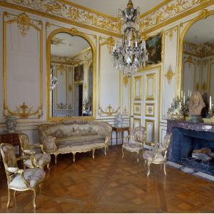Visite commentée du Château de Grosbois - Journées Européennes des Métiers d'Art