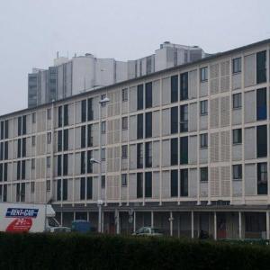 Les différentes facettes de Drancy : du camp d'internement à la ville nouvelle