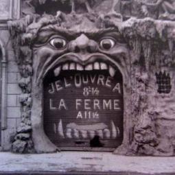 Montmartre en 1900 : cabarets et Bohème