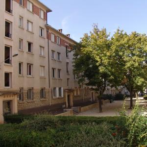 Visite guidée de la cité-jardin de Champigny-sur-Marne