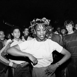 Electric Ballroom, Londres, 1983 © Pierre Terrasson