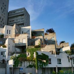 Ivry, ville d'artistes et d'architectes utopistes