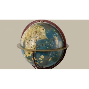 Globe de Behaim