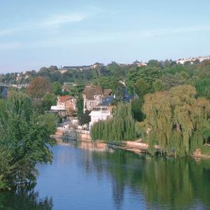 La Vallée de la Marne : aux prémices d'un urbanisme pavillonnaire