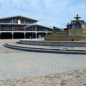 Visite architecturale et historique du parc de la Villette De la Philharmonie à la Géode