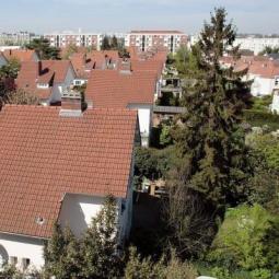 Cité-tour : visite en car des cités-jardins des boucles de la Marne