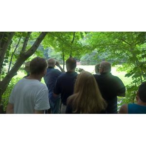 Balade nature et culture au Parc de la Poudrerie