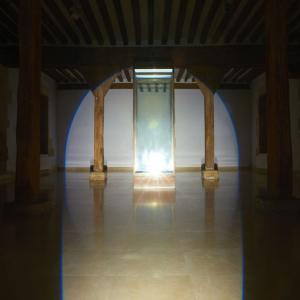 Exposition L'art de l'enfermement au Musée d'art et d'histoire de Saint-Denis