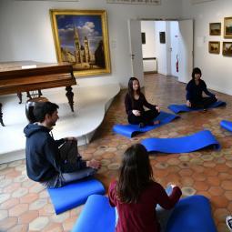 Slow visite au musée d'art et d'histoire de Saint-Denis - Nuit des musées