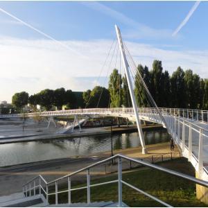 Croisière sur le canal de l'Ourcq - Joli Mois de l'Europe à Est Ensemble
