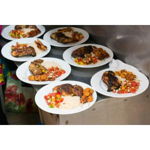 Croisière Brunch - Soul Food sur l'Ourcq avec la Manufacture 111