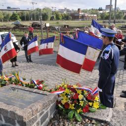 Les lieux de mémoire en Seine-Saint-Denis : internement et déportation